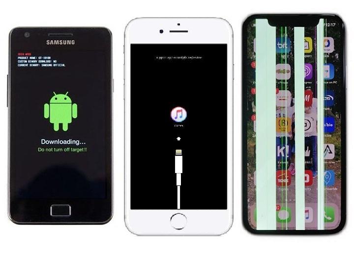 Cell Phone Repair Scarborough