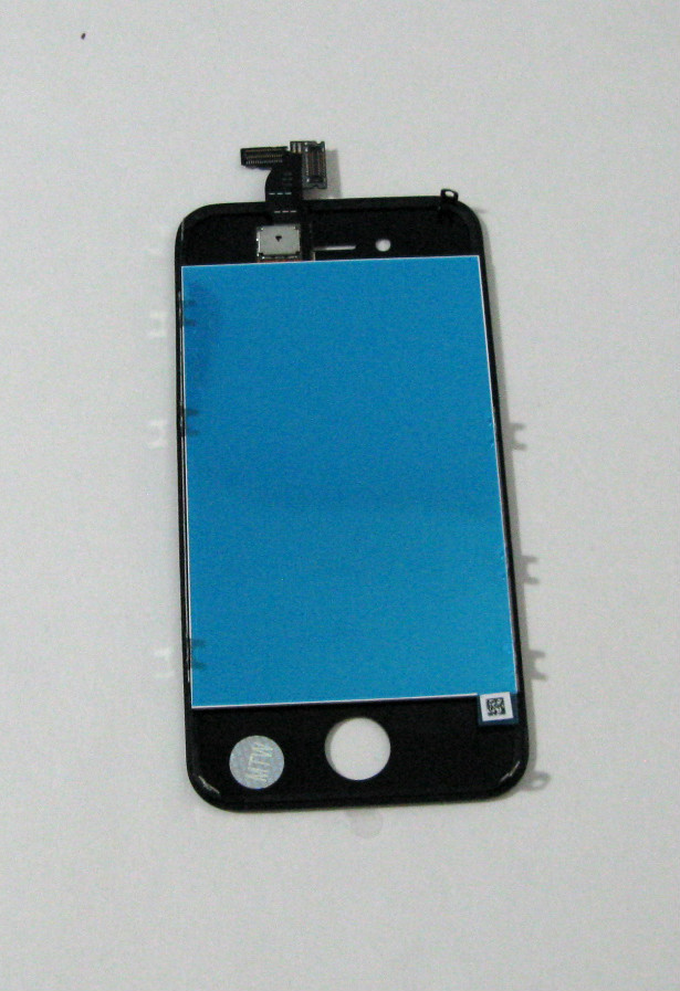 iPhone 4 LCD/Digitizer black