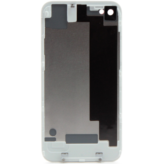 iPhone 4S back cover white