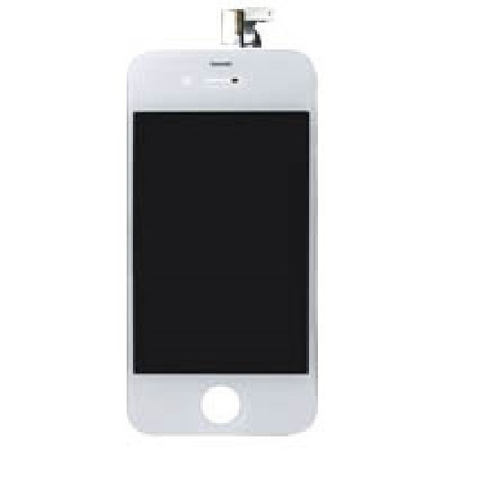 iPhone 4S LCD/Digitizer white