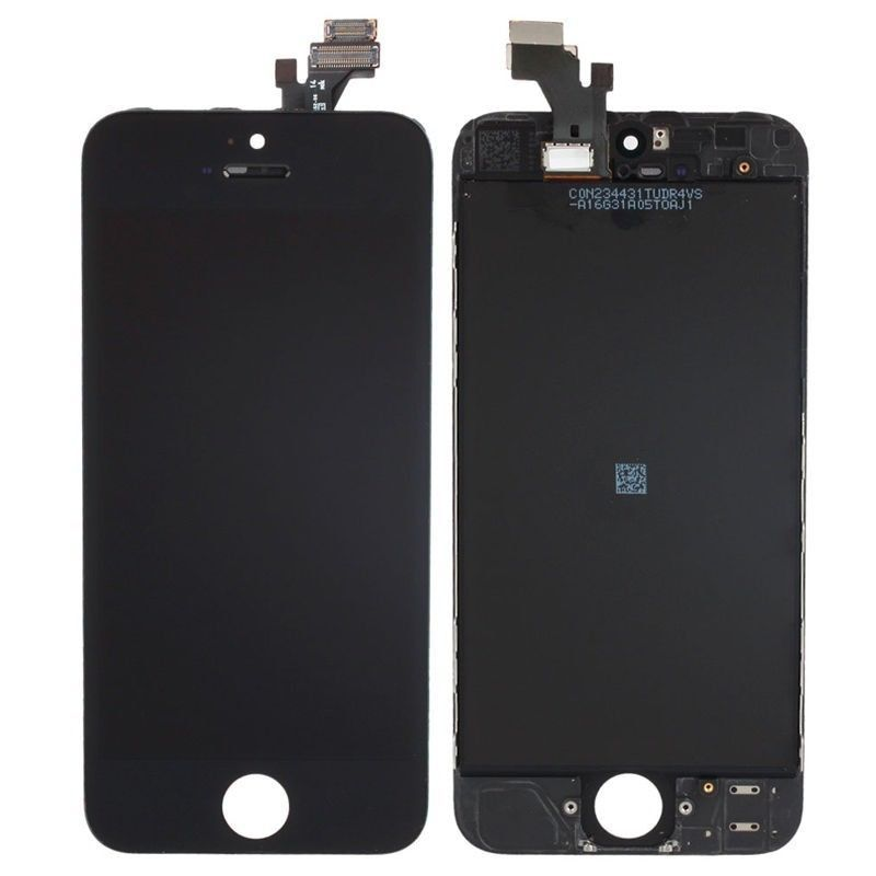 iPhone 5 LCD/Digitizer black