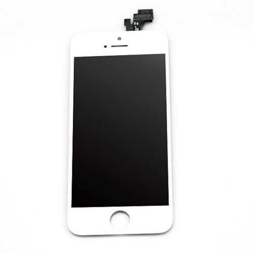 iPhone 5 LCD/Digitizer white