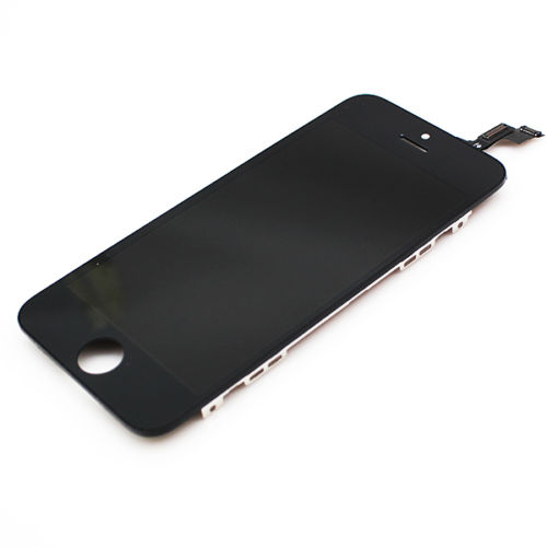 iPhone 5S LCD/Digitizer black
