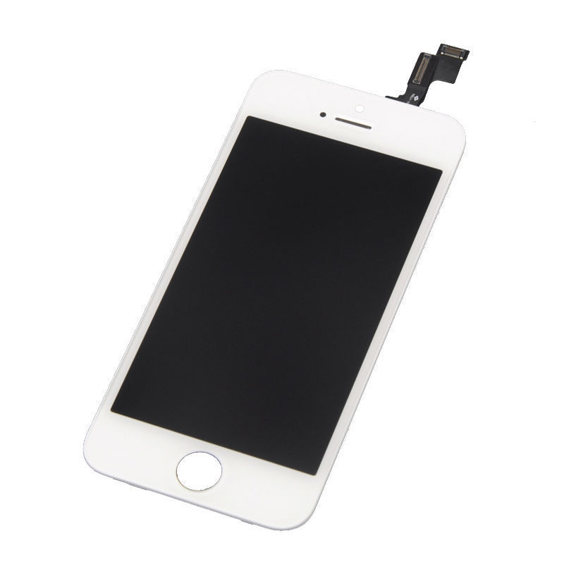 iPhone 5S LCD/Digitizer white