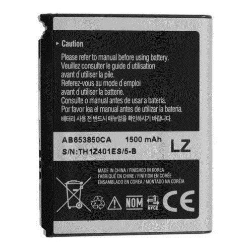 Samsung Nexus S i9020 AB653850  Battery