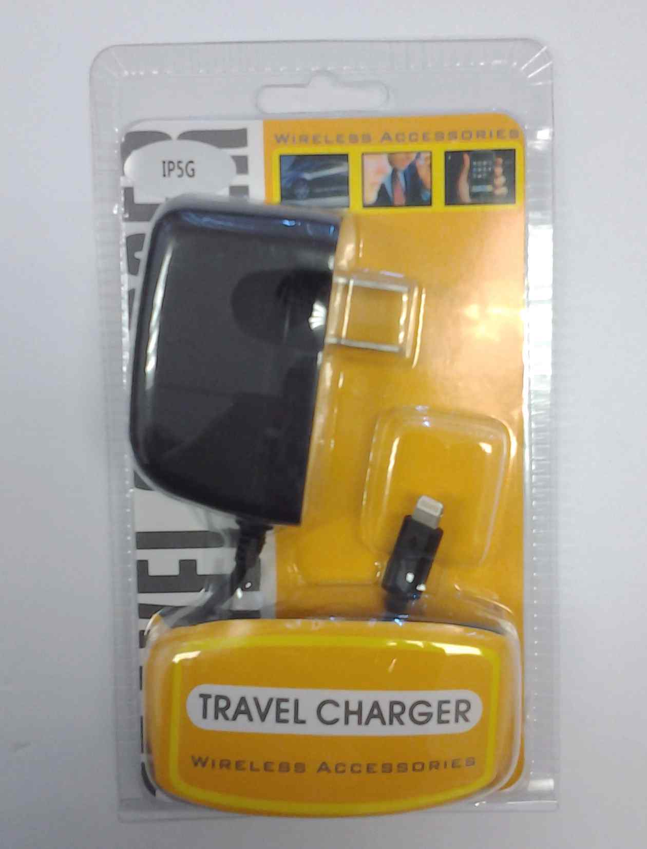 iPhone 5 6 iPad 4 Mini Air Charger