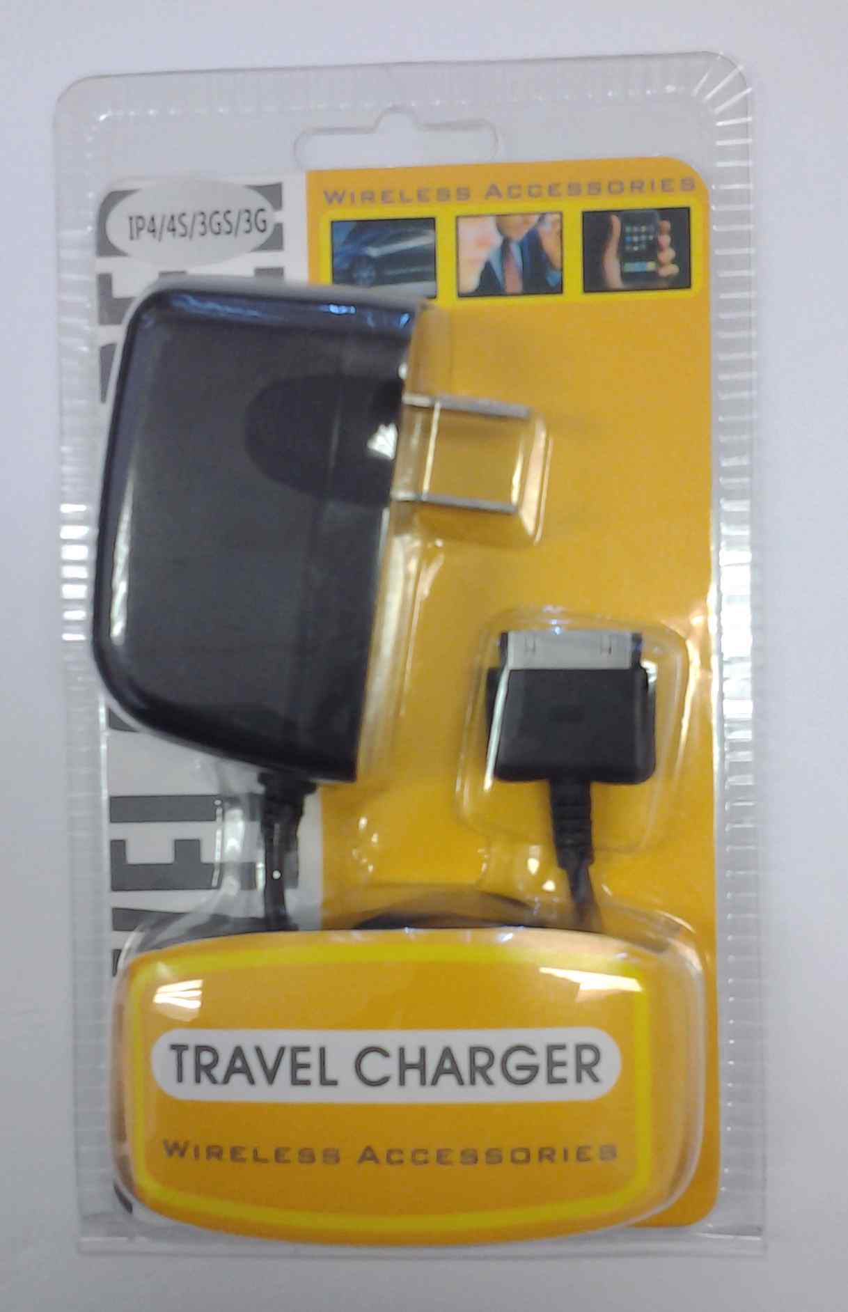 iPhone 4 iPad 2 3 Charger