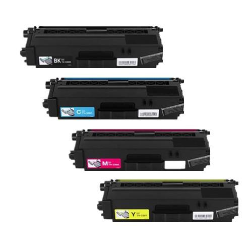TN436 Brother Toner Cartridge Set of 4 color