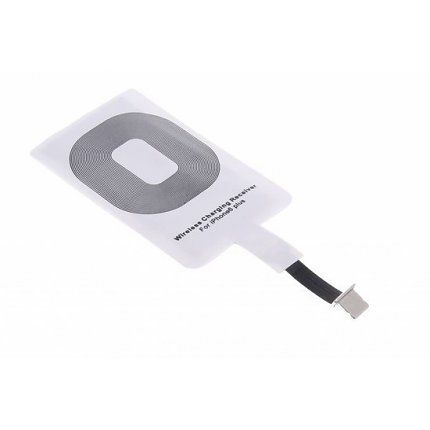 iPhone iPad Wireless Charger Receiver