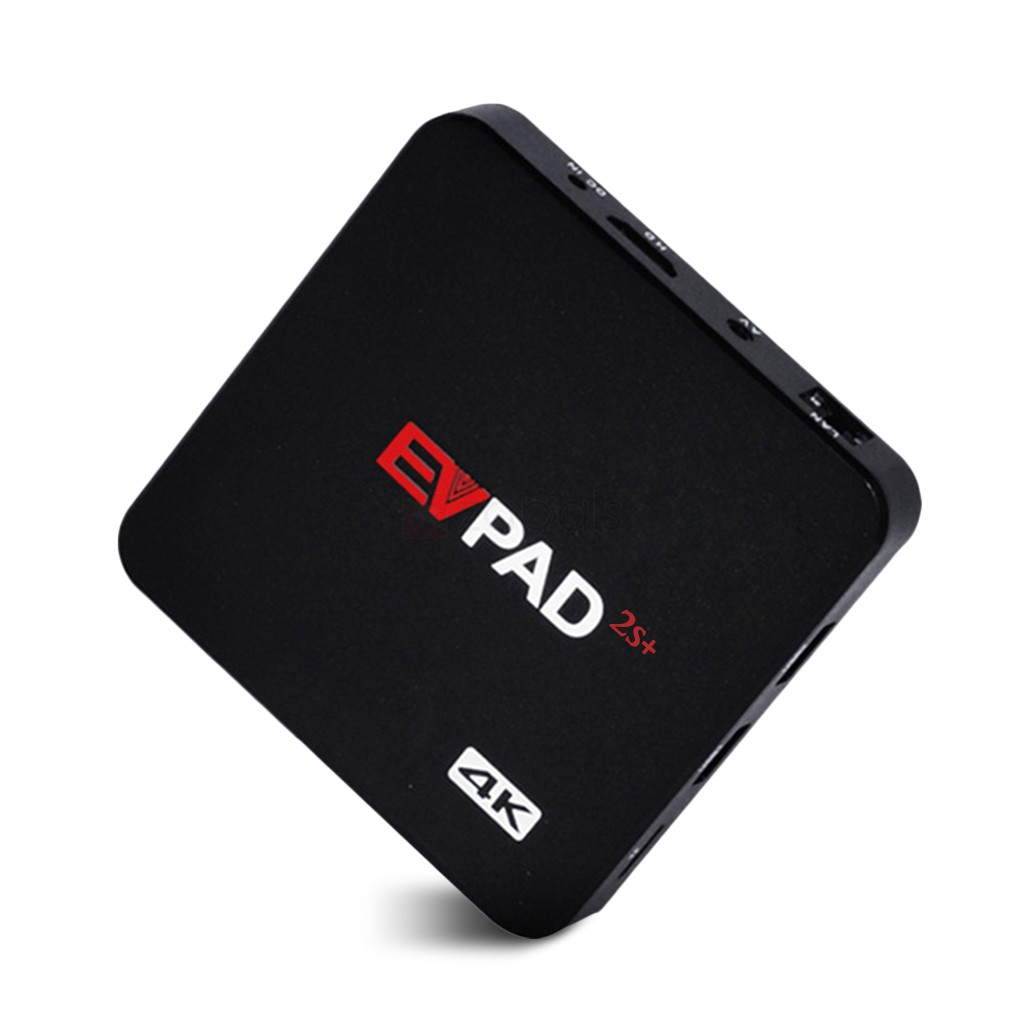 EVPad 2S+ 4K Android TV BOX
