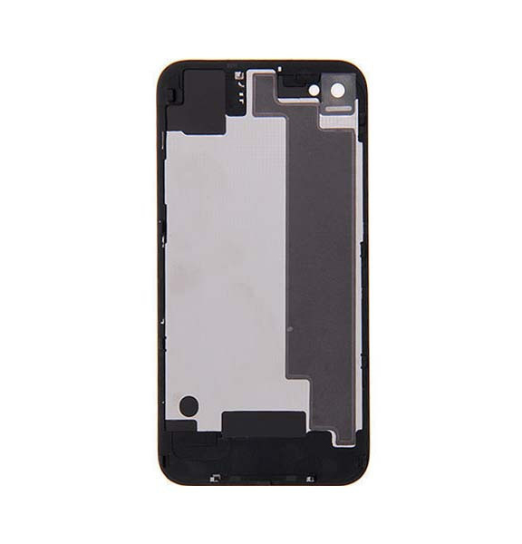 iPhone 4S back cover black